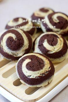 마블메론빵