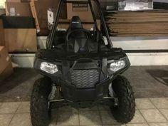 New 2015 Polaris ACE™ ATVs For Sale in California. Exclusively designed ergonomics for your comfort and confidence Unique single passenger cab design 32 hp ProStar® engine