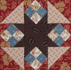 ~ Civil War Quilts ...