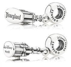 Disney Pandora charms!