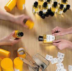 Acqua di Parma, fragrances, beauty products - Perfumes & Cosmetics – LVMH