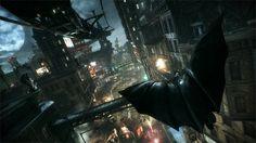 Batman: Arkham Knight review | GamesRadar