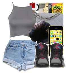 """""""-Dye'mond"""" by dopest-queens ❤ liked on Polyvore"""