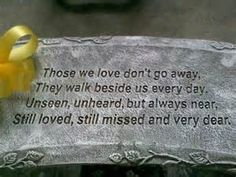 Beautiful Saying for Headstone - Bing Images