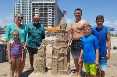 Sandcastle Lessons (South Padre Island) - 2020 All You Need to Know BEFORE You Go (with Photos) - Tripadvisor South Padre Island Texas, Tour Tickets, Need To Know, Trip Advisor, Tours, Photos, Parents, Pictures