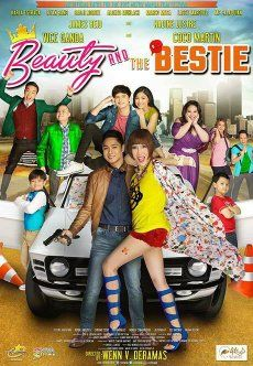 Nonton Film Beauty and the Bestie (2015) Streaming Online Subtitle indonesia Gratis Download Movie