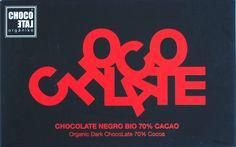 ChocoLate Orgániko Negro Bio 70% Cacao
