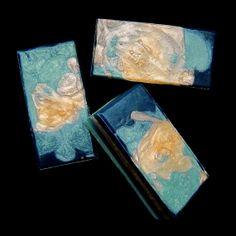 Vetiver Nebula in Glycerin Soap by MamouchaSoaps on Etsy Aqua, Coconut Oil Soap, Soap Melt And Pour, Nasa Images, Glycerin Soap, Handmade Soaps, Outer Space, Diys, Fragrance