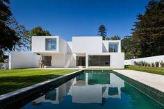 Casa MR / 236 Arquitectos