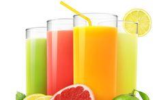 A High-Fiber Diet for Children With Constipation Fruits Déshydratés, Fruits And Veggies, Vegetables, Citrus Fruits, Fresh Fruit, Wild Rose Detox, Sumo Natural, Citrus Juice, Grapefruit Juice