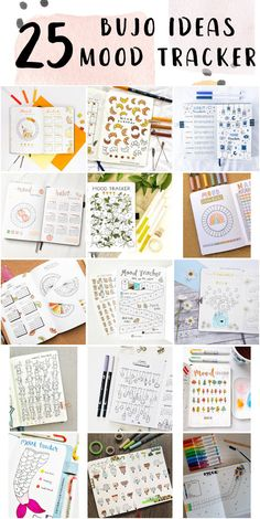Bullet Journal Mood Tracker Doodles For College Students - Start Bullet Journal Bullet Journal Mood Tracker Ideas, Journal Ideas, School Template, Tacker, Nocturnal Animals, Over The Moon, Do You Remember, Understanding Yourself, Bujo