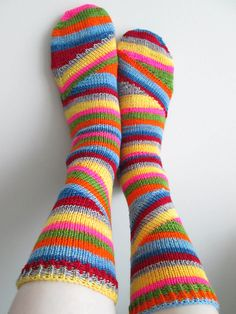 Ravelry: pokdej's Mystik Spiral Socks Crochet Socks, Knitting Socks, Hand Knitting, Knit Crochet, Knit Socks, Neck Massage, Cute Socks, Fair Isle Knitting, Ravelry