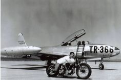 The Brute: The First Stroker Knucklehead - Riding Vintage