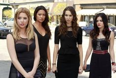 Gotta love PLL! <3 Pretty Little Liars Hairstylist on How to Get Perfect Beach Waves   Beauty High