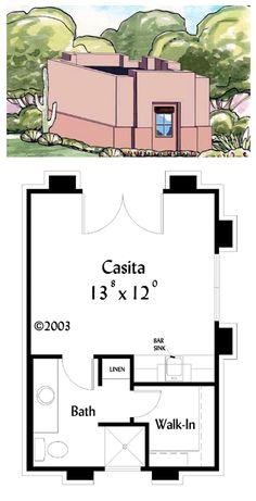 50 Best Santa Fe House Plans Images House Plans Santa