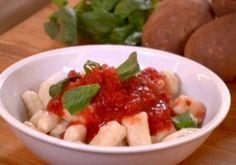 Gnocchis niçois - Recettes - Cuisine française