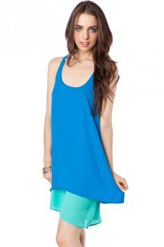 Rika Tier Dress / Shopsosie #shopsosie #dress