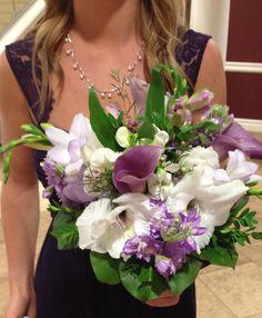 Maids bouquet.