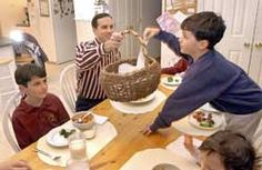 Wonderful Family Lent Tradition.