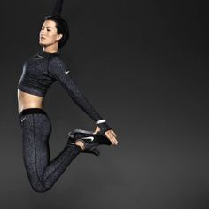 Nike women collection automnehiver 2013