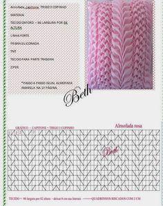 distinto grafico con su cojines - Ximena quiñones - Picasa Webalbumok