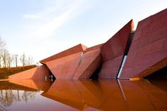 World Architecture Community News - Architect Antoine Predock legacy to live on at the University of New Mexico