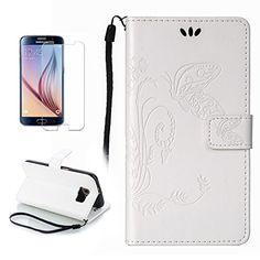 Yrisen 2in 1 Samsung Galaxy S6 Tasche Hülle Wallet Case S... https://www.amazon.de/dp/B01IK7WDM2/ref=cm_sw_r_pi_dp_x_Lns7xbZVSD6BM