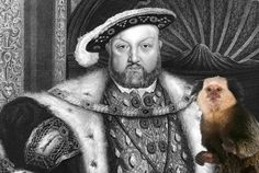 After Henry VIII died in 1547, a full inventory of his possessions was commissioned in London. Here are some of the stranger items on the list. 9 Bizarre Objects Owned By Henry VIII | Mental Floss