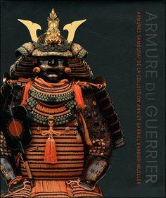 Armure du guerrier, armures samouraï de la collection Ann et Gabriel Barbier-Mueller