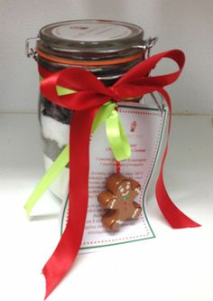 www.thesweetspot.gr #thesweetspot #art #cookie #jar #gift Chip Cookies, Chips, Xmas, Diy Projects, Gift Ideas, Chocolate, Sweet, Gifts, Art