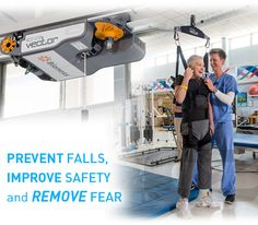 Happy Falls Prevention Awareness Day! www.bionessvector.com #FallPrevention