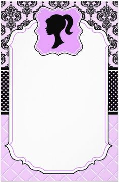 girly purple - uploaded by Lynn White