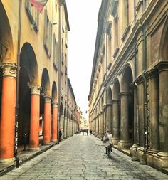 Bologna, Italy, Travel, Life, Bella, Memories, 3d, Sweet, Houses