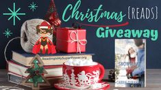 It's Beginning to Look A Lot Like Christmas (Reads) GIVEAWAY: Snowflake Sweethearts (+ guest post)