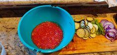 Sauce tomate maison, légumes frais du jardin, tous les ingrédients pour réussir sa pizza son disponible en cliquant sur le lien ci-dessous ou sur l'image Pizza Napolitaine, Thing 1, Sauce Tomate, C'est Bon, Pudding, Food, Budget, Tomatoes, Home