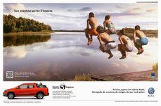 VW   Nova Saveiro Cabine Dupla