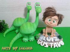 o-bom-dinossauro-em-biscuit-spot-topo-de-bolo-e-arlo-enfeite-de-mesa-em-biscuit+.jpg (960×720)
