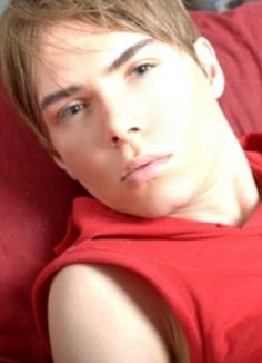 Luka Magnotta - Porn actor 'who mailed body parts' to offices across Canada filmed himself beheading his victim... before posting horrific film online titled '1 Lunatic 1 Pickaxe'