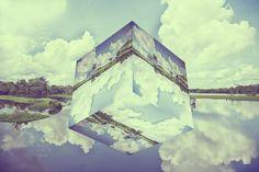 3D Geometric Photography - davidcopithorne