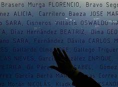 """No os olvidamos"". Buenos días (por decir algo). #madrid #españa #11M10Aniversario pic.twitter.com/bzUdbILLM1"
