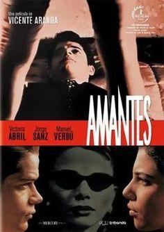 Amantes [Vídeo (DVD)] / una película de Vicente Aranda
