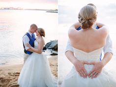 Chesapeake Bay Beach Club Wedding | Eastern Shore Wedding Photographer | Christa Rae Photography