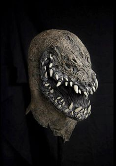 mr grimm mask scary scarecrow halloween mask halloween horror masks at escapade uk - Creepy Masks For Halloween
