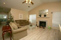 Relax in the Wilson Crossing Apartments Leasing office in Cedar Hill, TX