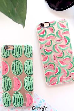 Click through to see more Watermelon iPhone 6 phone case designs. Keep clam and carry a watermelon! >>> https://www.casetify.com/collections/iphone-6s-watermelon-cases#/?device=iphone-6s | @casetify