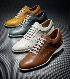 Aston Martin X John Lobb – Driving Shoes