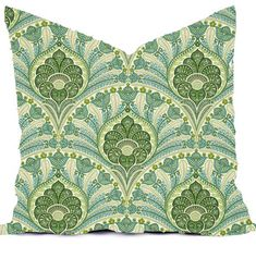 Outdoor Pillows or Indoor Custom Covers 18x18 by RainyDayDivineLLC