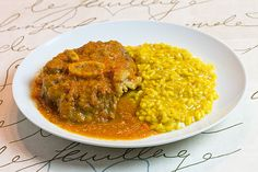 Ossobuco is a classic Milanese dish that pairs perfectly with another specialty from the Lombardy region, saffron infused Risotto alla Milanese.…