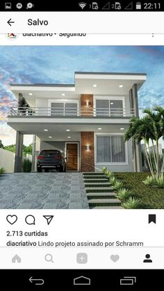 39 Ideas exterior house design dream homes layout House Designs Exterior design dream exterior Homes house ideas layout