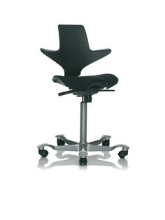 Applied Ergonomics - HÅG Capisco Puls Saddle Seat, Please call for prices that are too low to show. (http://www.appliedergonomics.com/hag-capisco-puls-saddle-seat/)